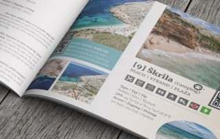 Island Krk Beaches - 3